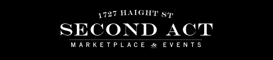 Second Act Marketplace & Events